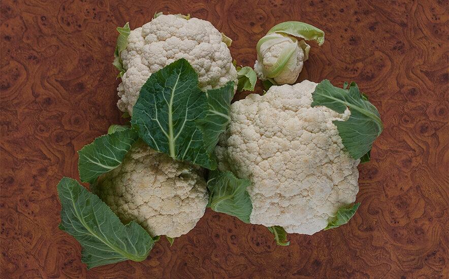 Kauli, cauliflower