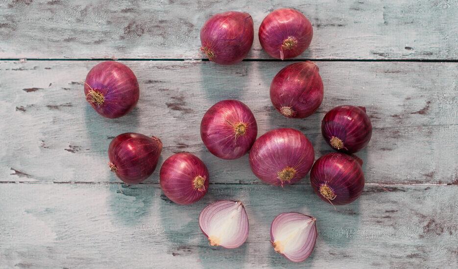 Pyaj, onion